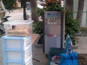аппарат для мягкого мороженого oceanpower